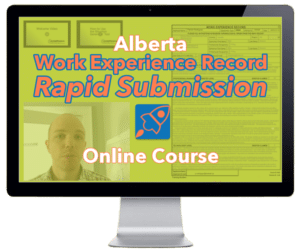 AB Experience Record Course