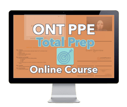 peo ppe exam online course