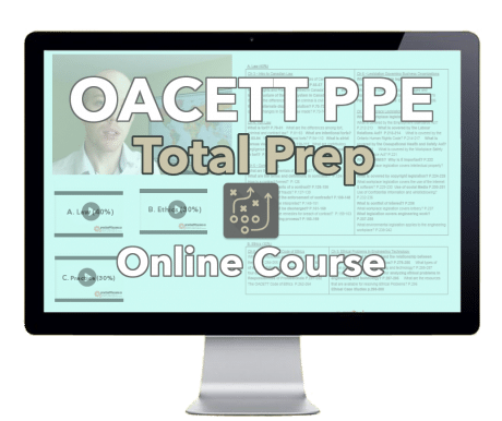 OACETT PPE Course image