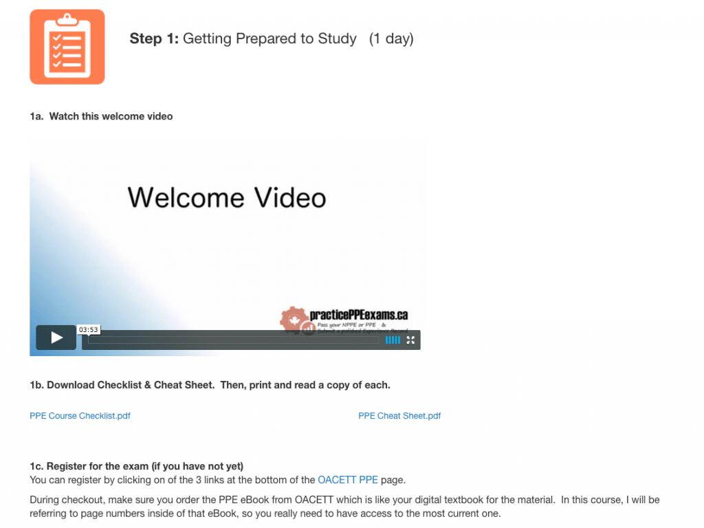 practice exam guide nppe ebook