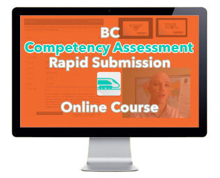 bc competency assesssment course image
