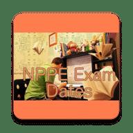 nppe-exam-dates