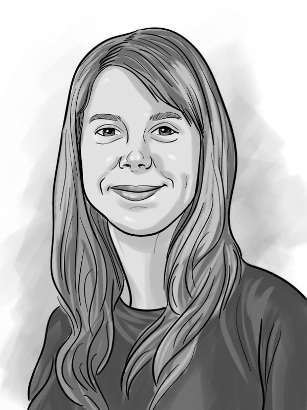 donna vakalis - engineering grad olympian