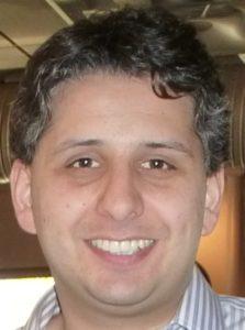Francisco Villa, P.Eng. expert interviewer