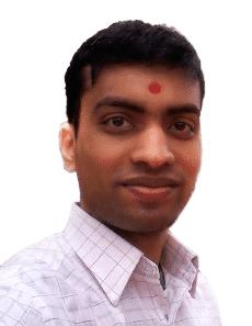 Utkarsh Patel, MASc, P.Eng.