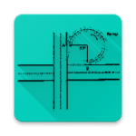 highway-design-construction-and-maintenance-civ-a6-icon